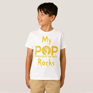 T-shirt Ma petite pièce en t de P