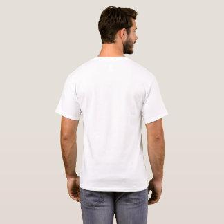 T-shirt Macareux de Noël