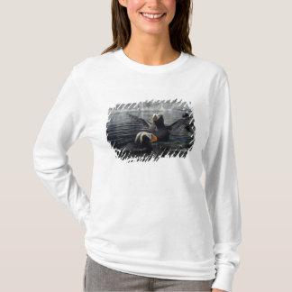 T-shirt Macareux tuftés de l'Alaska