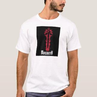 T-shirt Macbeth