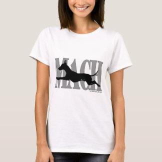 T-shirt MACH Manchester