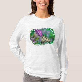 T-shirt Machaon oriental de tigre sur Fresia - Sammamish