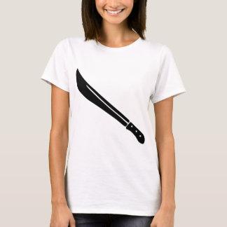 T-shirt Machette