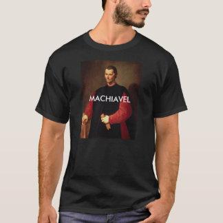 T-shirt Machiavel