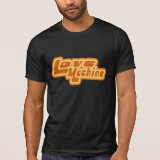 T-shirt Machine d'amour