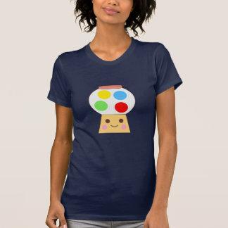 T-shirt machine de gumball !