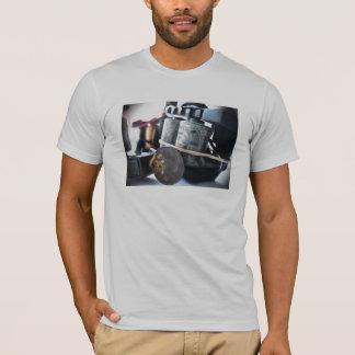 T-shirt Machines de tatouage