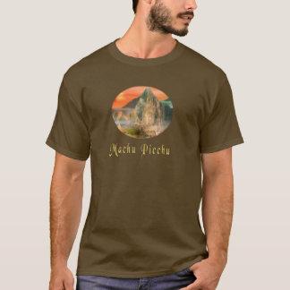 T-shirt Machu Picchu