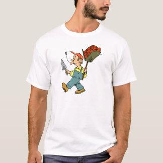 T-shirt Maçon