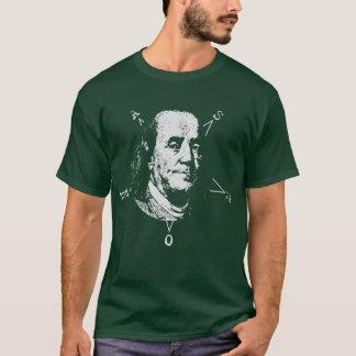 T-shirt Maçon de Franklin
