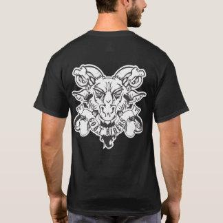 T-shirt maçonnique de GoatRiders