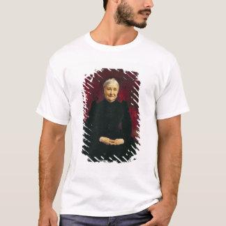 T-shirt Madame Bonnat, la mère de l'artiste, 1893