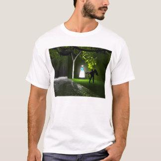 T-shirt Madame de la vallée