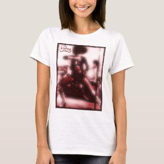 T-shirt Madame géniale