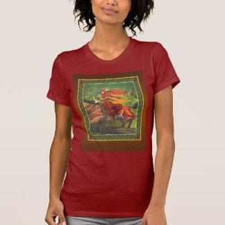 T-shirt Madame Lunete