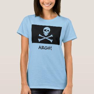 T-shirt Madame Pirate