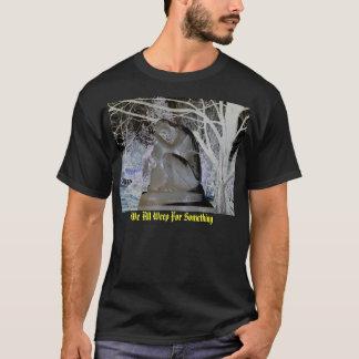 T-shirt Madame pleurante Shirt