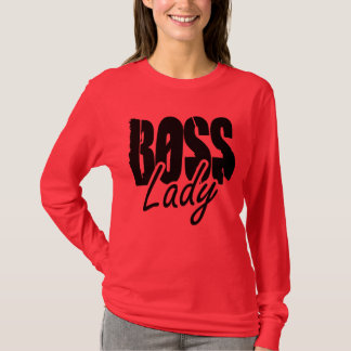 T-shirt Madame Shirt de patron
