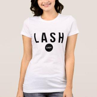 T-shirt Madame TEE de mèche