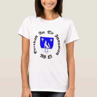 T-shirt Madame Vasion