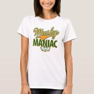 T-shirt MadBadger MUSQUÉ