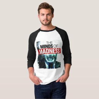 T-shirt Maddie 3/4 douille