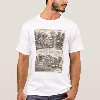 T-shirt Maddox, résidences de Knox