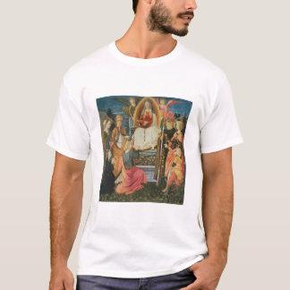 T-shirt Madonna de la ceinture sacrée, 1456 (tempera