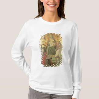 T-shirt Madonna del Ceppo, 1453 (et détail 62016)