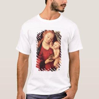 T-shirt Madonna et enfant