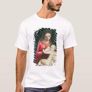 T-shirt Madonna et enfant, 1598