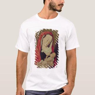 T-shirt Madonna et enfant (panneau)
