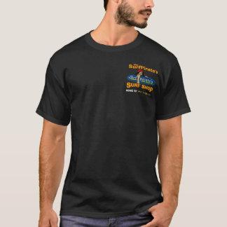 T-shirt MAGASIN du SURF des surfpirate
