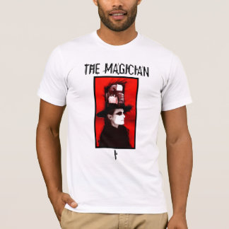 T-shirt Magicien d'I_The