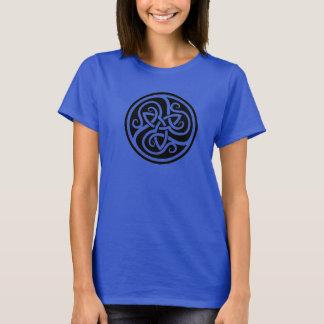 T-shirt Magick - Triquetra