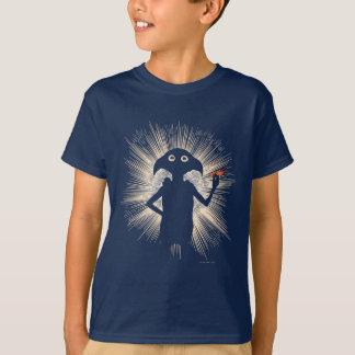 T-shirt Magie de bâti de ratière