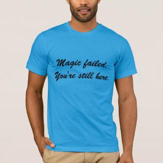 T-shirt Magie échouée