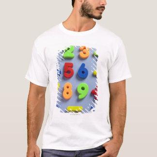 T-shirt Magnet mathématique