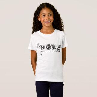 T-Shirt Magnifique unique et s'aimer pièce en t