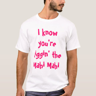 T-shirt Mahi Mahi