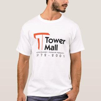 T-shirt Mail 1972-2001 de tour