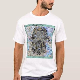 T-shirt Main de Fatima/de Hamsa