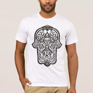 T-shirt Main de henné de Hamsa (original)