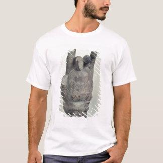 T-shirt Main d'une statue colossale de Shiva, de KOH