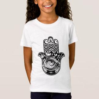 T-Shirt Main Zendoodle de Hamsa