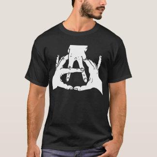 T-shirt Mains d'anarchie