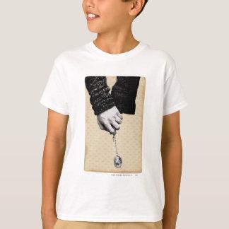 T-shirt Mains se tenantes du charme | de Harry Potter avec