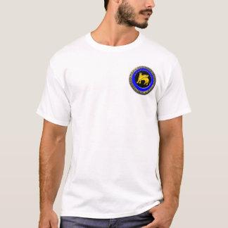 T-shirt Maintien de l'ordre en Irak