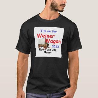 T-shirt Maire 2013 de Weiner
