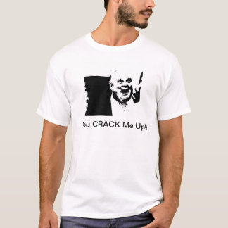 T-shirt Maire de tabagisme Rob Ford de fente de Toronto